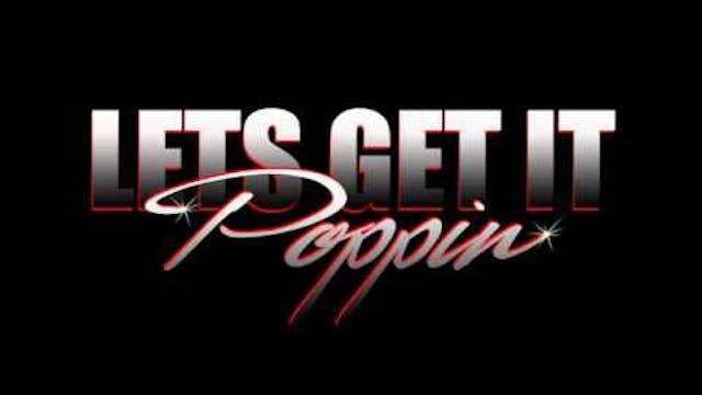BounceBurn ~ Get it Poppin!