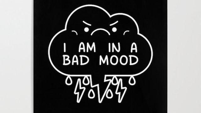 101 ~ Bad Mood Betty