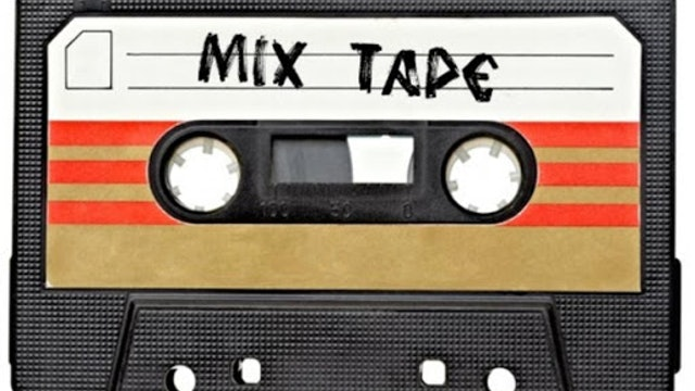 Mixtape Mashup!