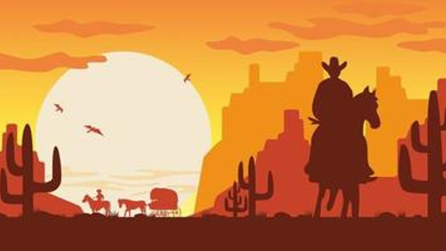 101 ~ Wild Wild West