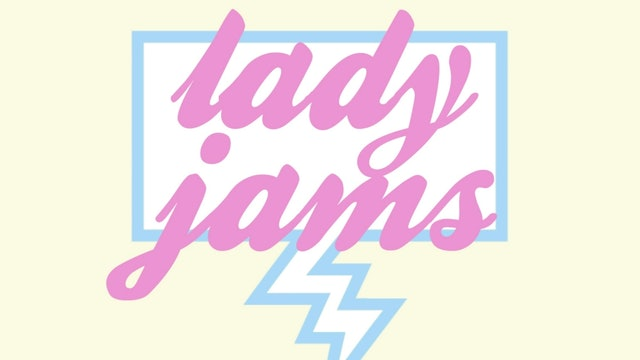BounceLab ~ Lady Jams!