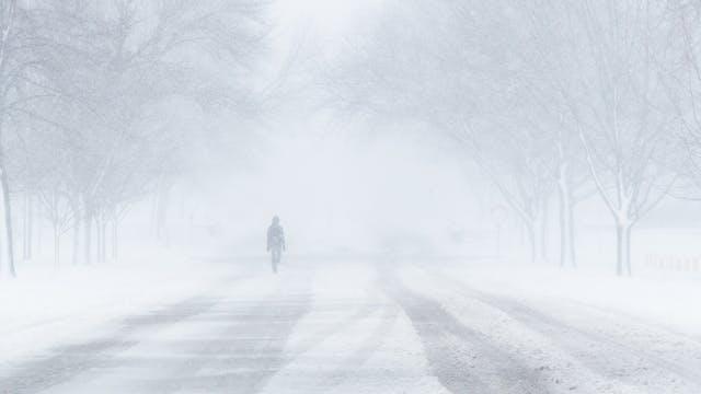 BounceBurn ~ Bring the Blizzard!