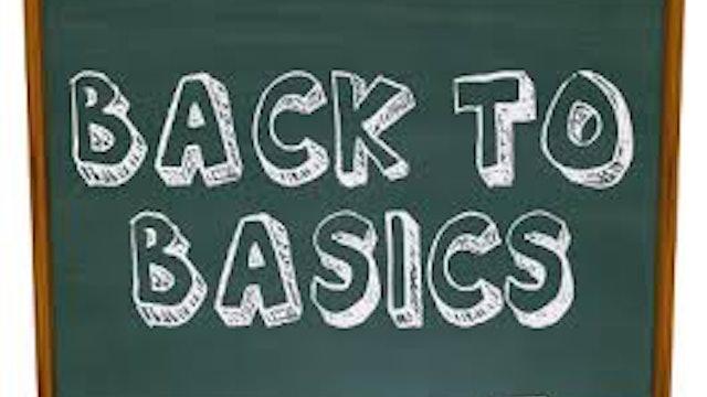 Bounce Basics!
