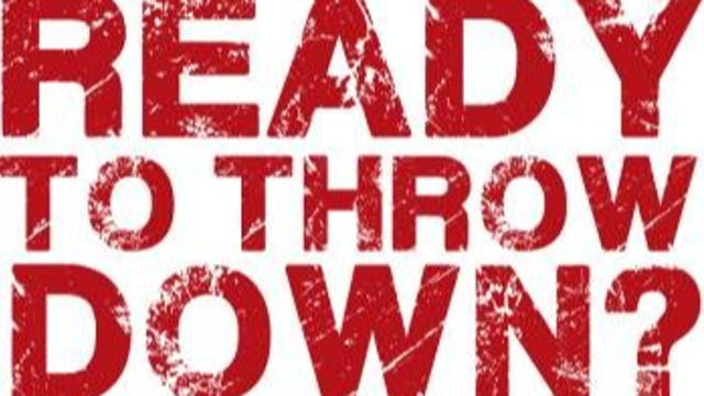 BounceExpress ~ Throwdown!