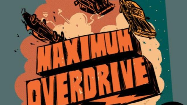 BounceLab ~ Maximum Overdrive