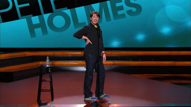 Comedy Central Presents: Pete Holmes