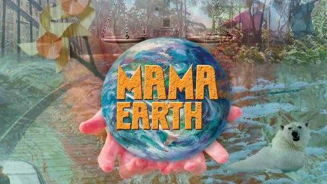 MAMA EARTH Eco Econ 101