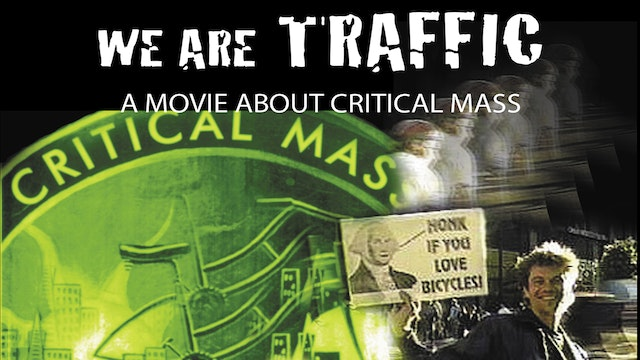We are Traffic PLAYLIST