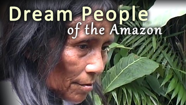 Dream People of the Amazon