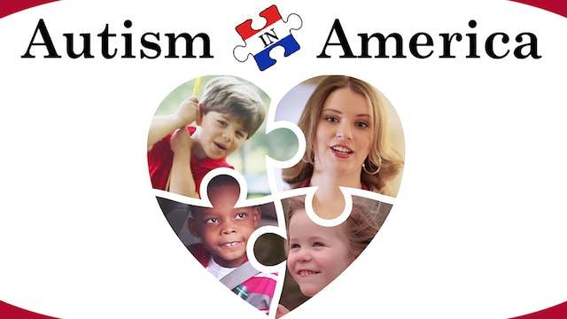 TRAILER Autism in America