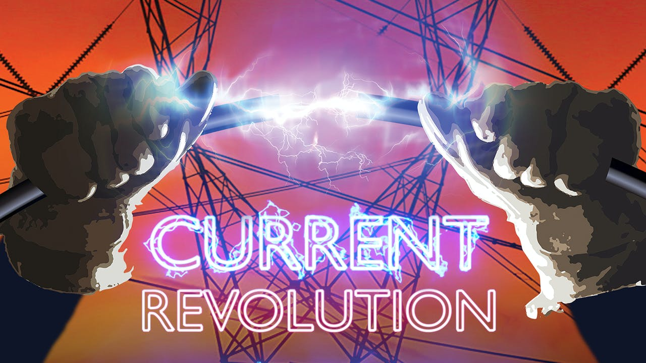 CURRENT REVOLUTION