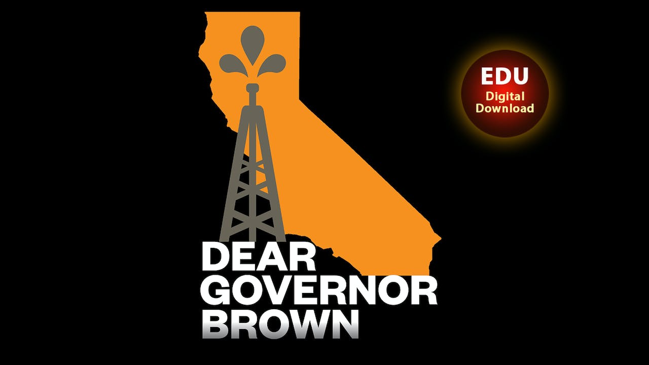 Dear Governor Brown