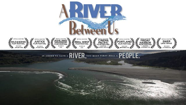 TRAILER A River Between Us