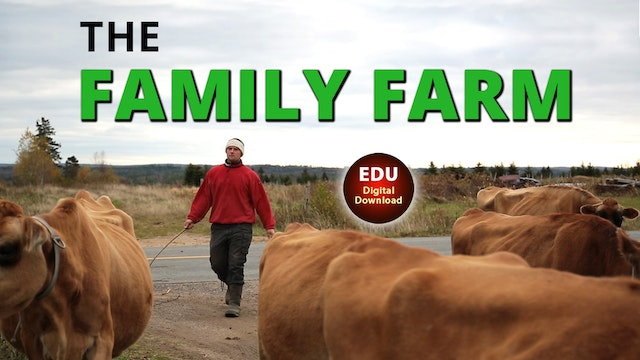 The Family Farm - EDU