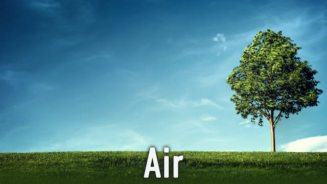 Air, Atmosphere, Weather and Pollution