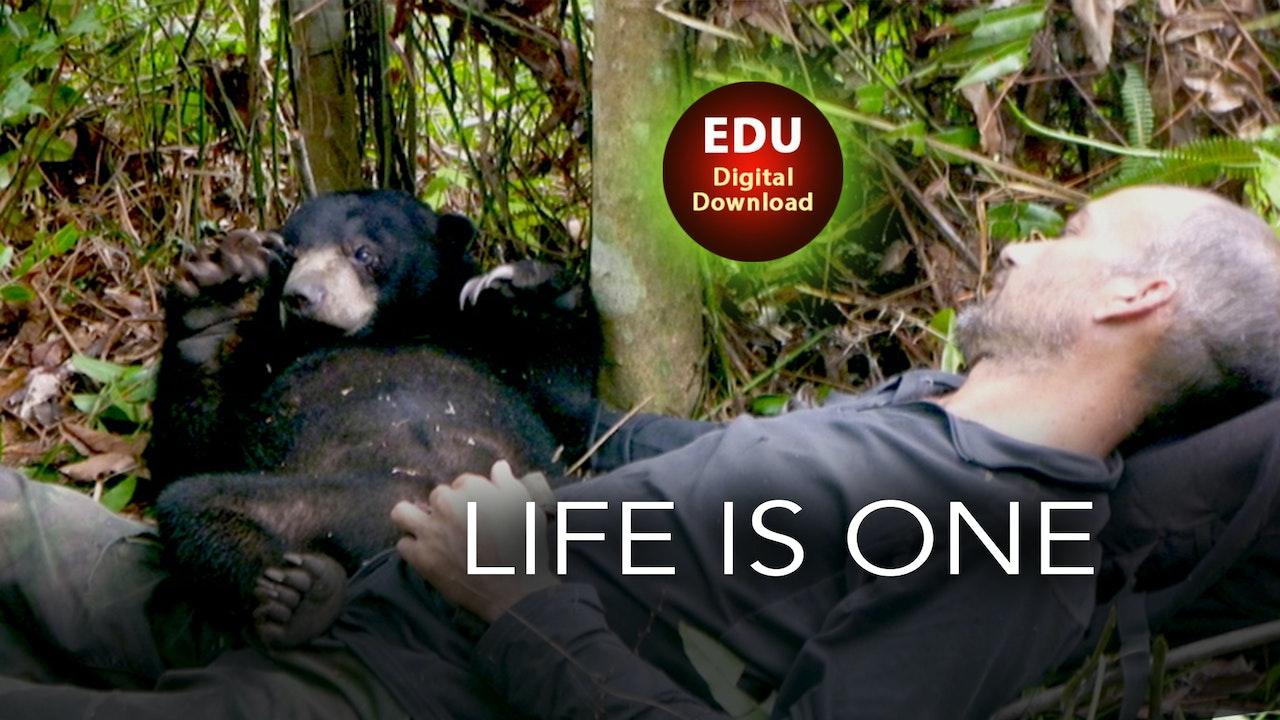 Life is One - EDU