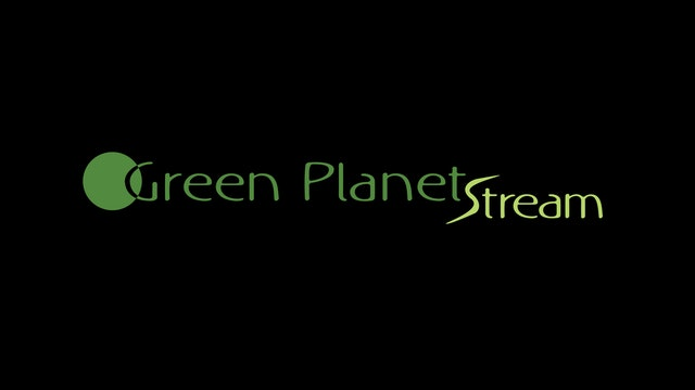 GREEN PLANET FILMS TASTER