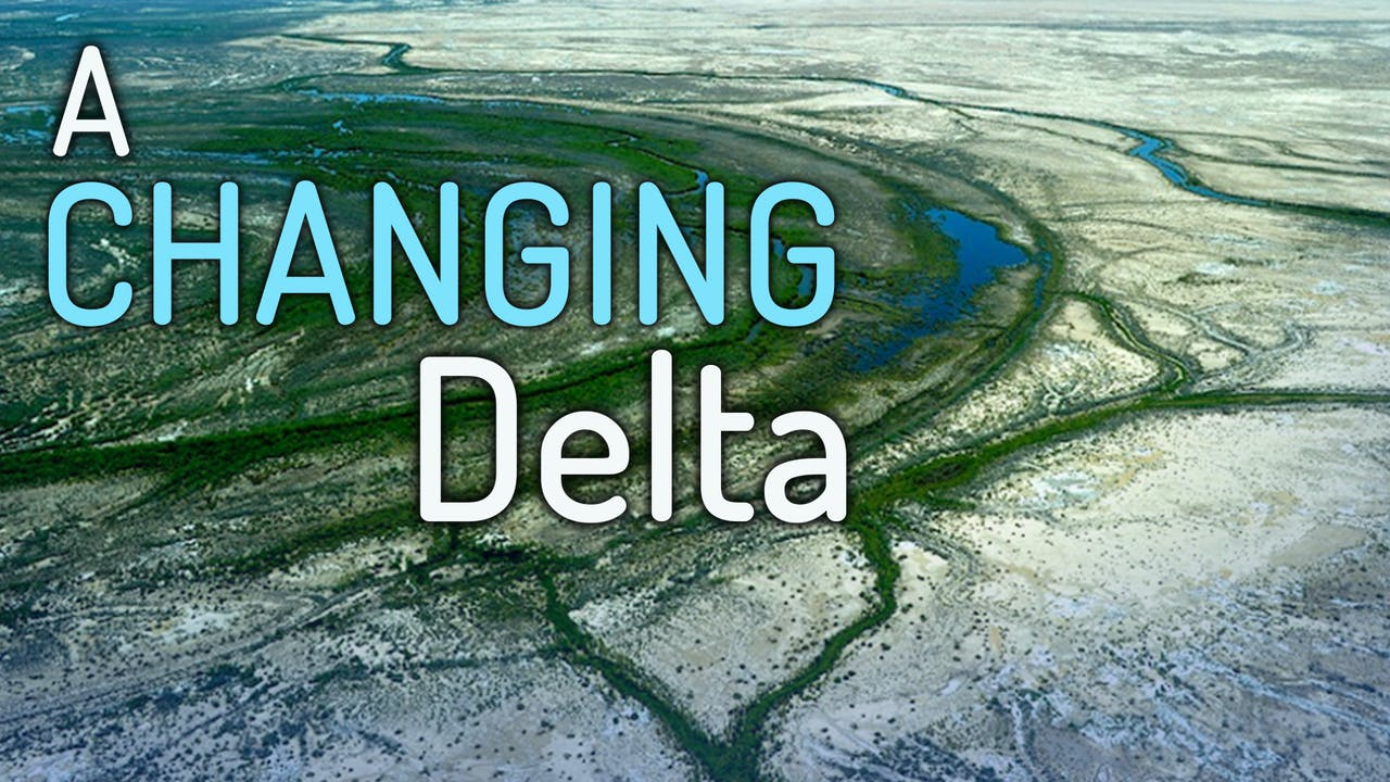 A Changing Delta : Restoring the Colorado River Delta in Mexico