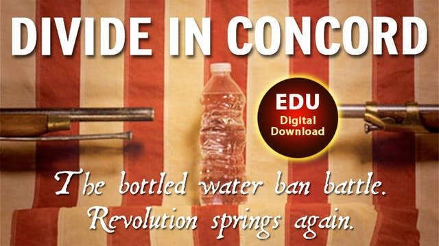Divide in Concord - EDU