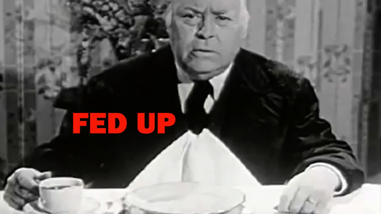 Fed Up (2002)