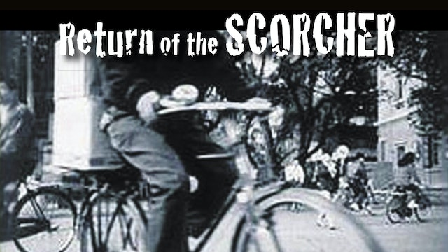 Return of the Scorcher PLAYLIST