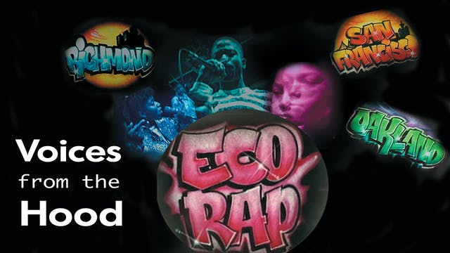 Eco Rap: Voices from the Hood