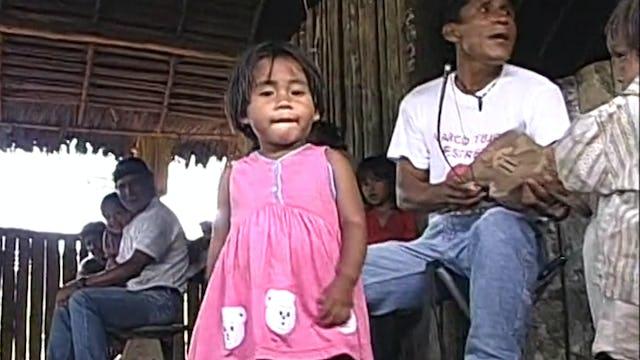 Dream People of the Amazon