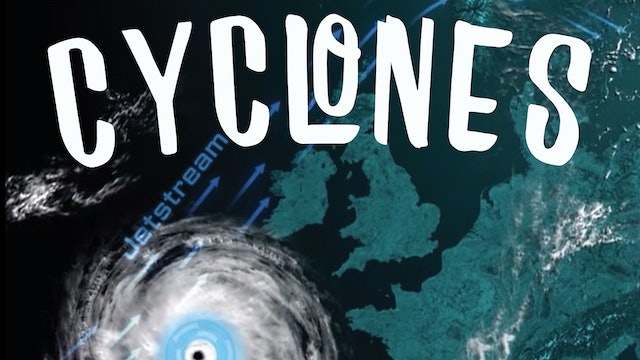 The Earth's Furies - Cyclones