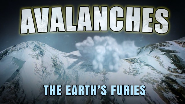 The Earth's Furies - Avalanches
