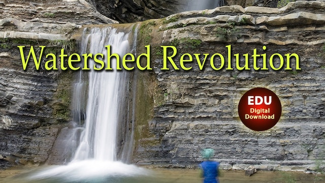 Watershed Revolution - EDU