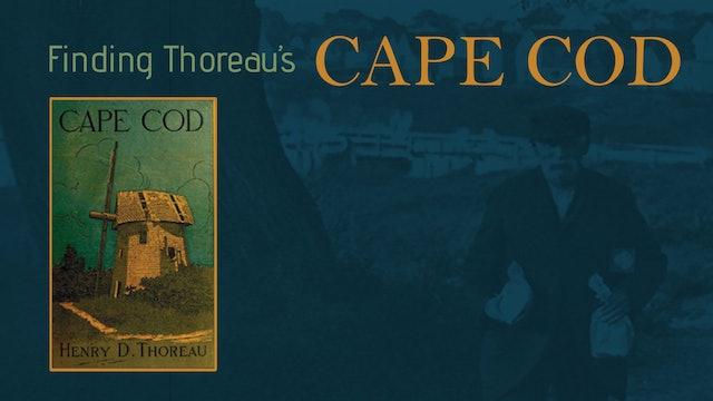 Finding Thoreau's Cape Cod