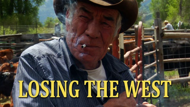 Losing the West