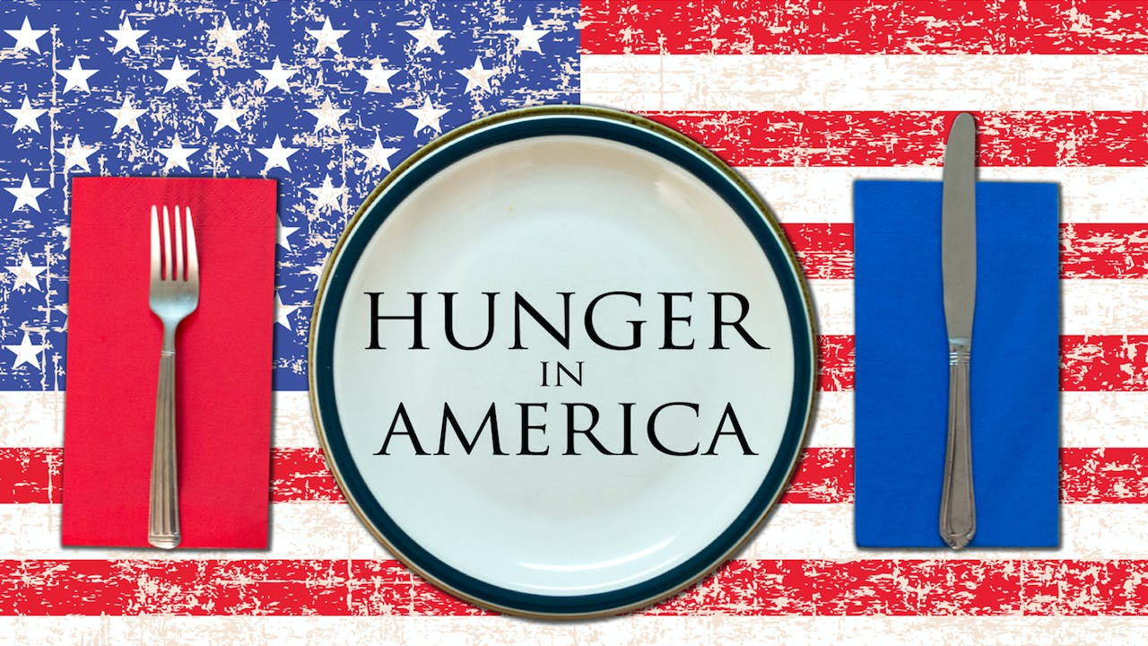Hunger in America