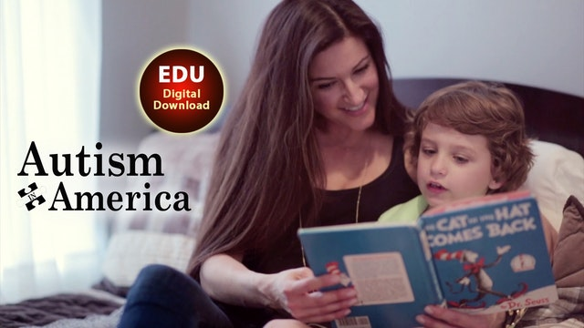 Autism in America - EDU
