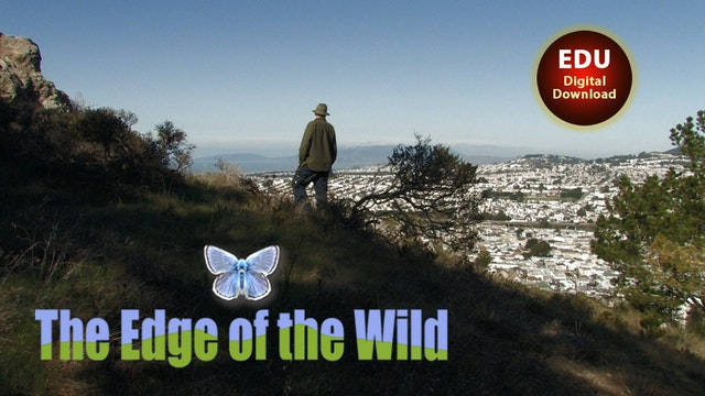 The Edge of the Wild - EDU