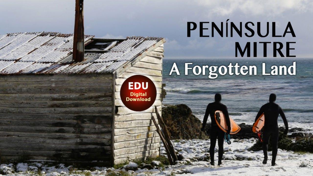 Peninsula Mitre - EDU