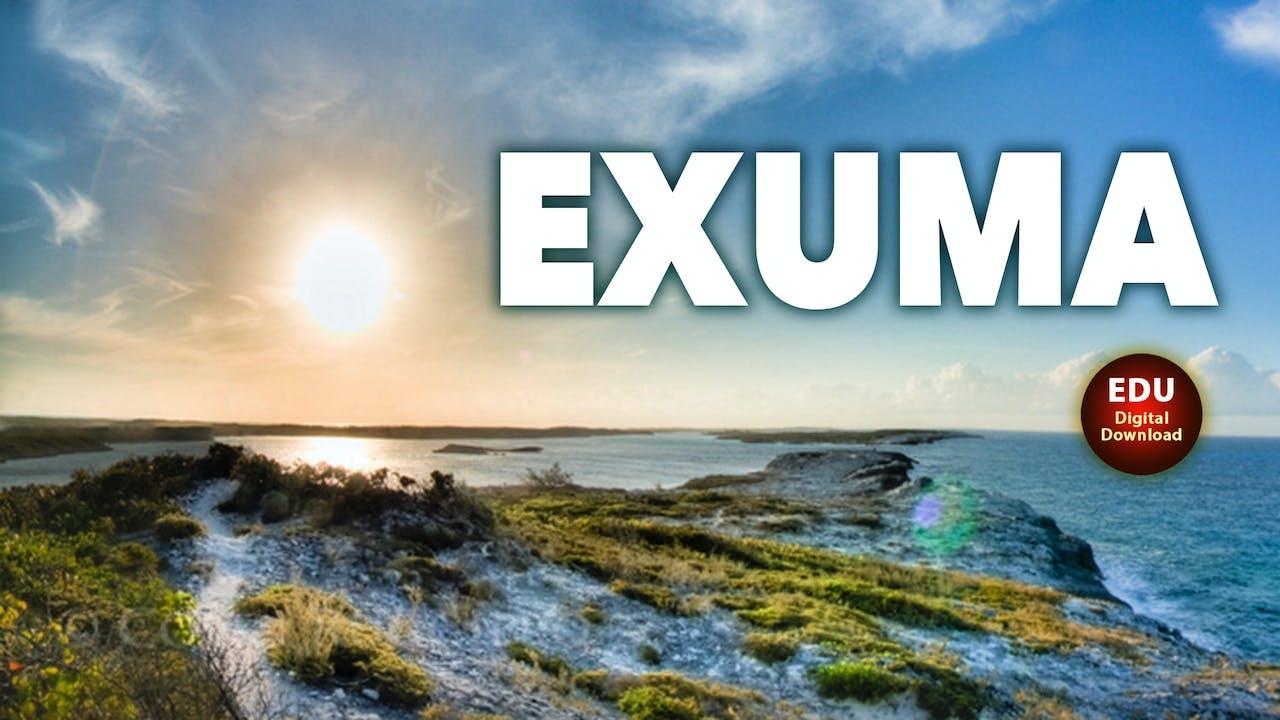 Exuma - EDU