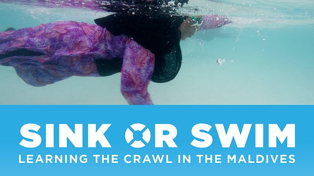 Sink or Swim:  Learning to Dive in th...