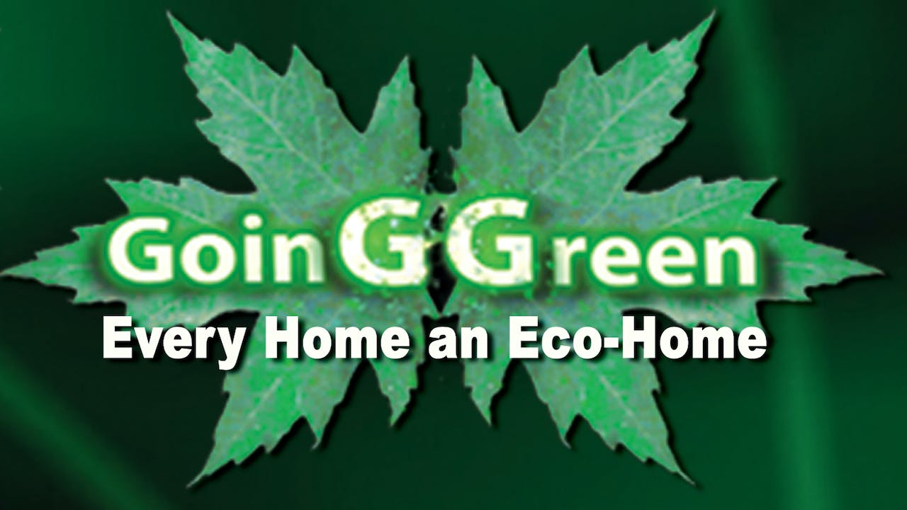 GoingGreen: Every Home an Eco Home