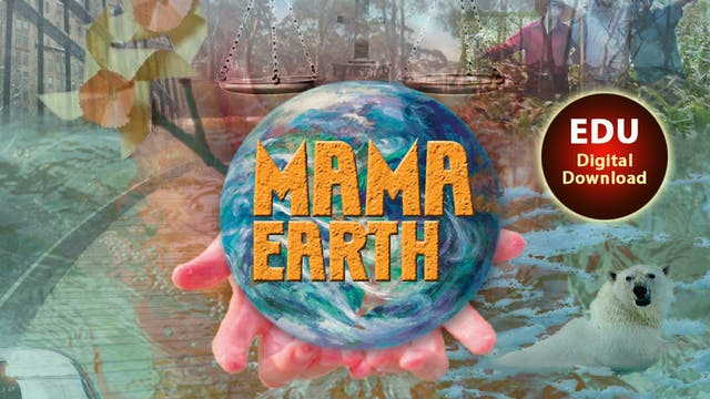 MAMA EARTH Eco Econ 101 - EDU