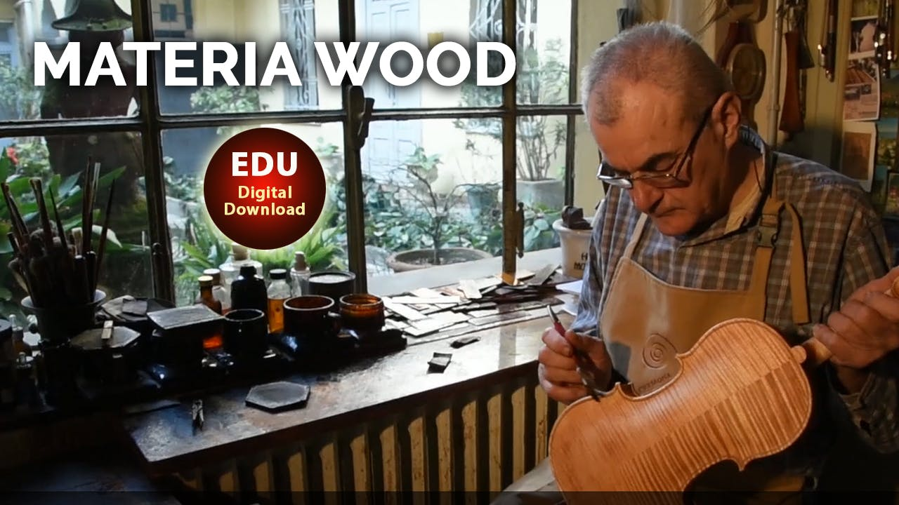 Materia Wood - EDU
