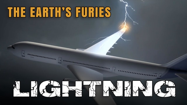 The Earth's Furies - Lightning