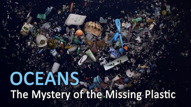 OCEANS: THE MYSTERY OF THE  MISSING P...
