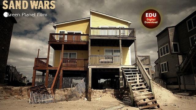 Sand Wars - EDU