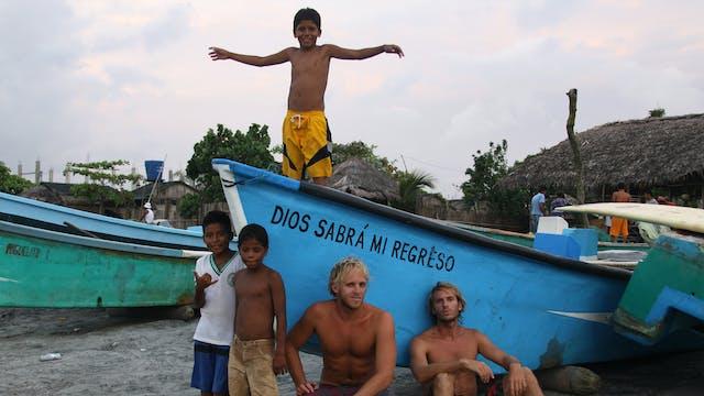 Gauchos del Mar trailer