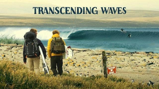 Transending Waves