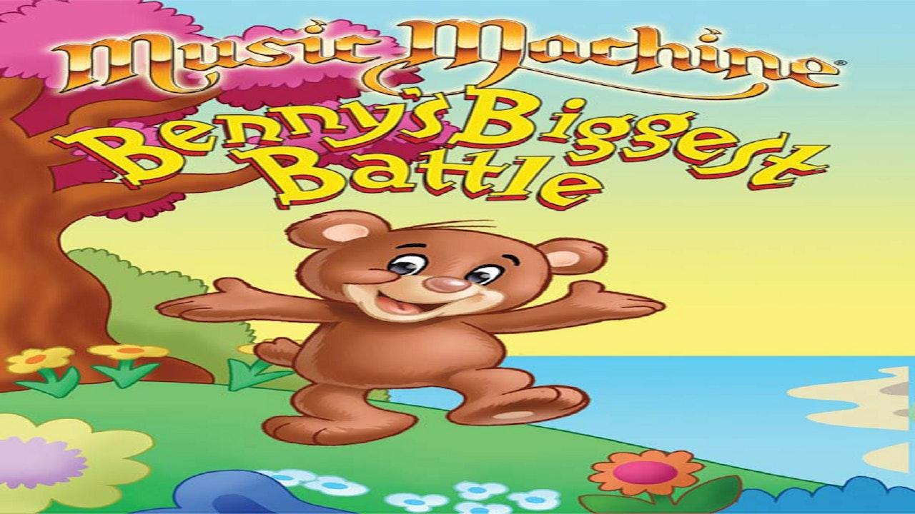 Benny's Biggest Battle