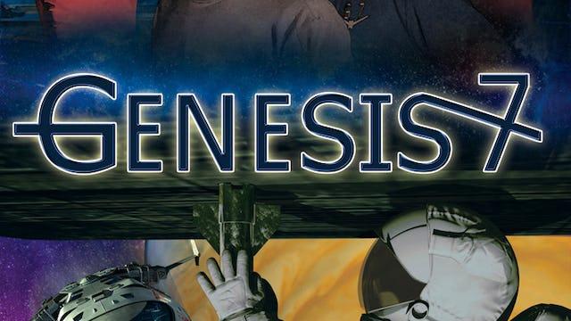Genesis 7 Ep 8 Saturn Ringed World