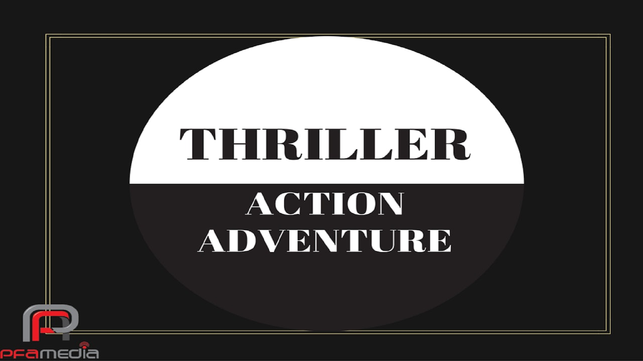 THRILLER-ACTION-ADVENTURE
