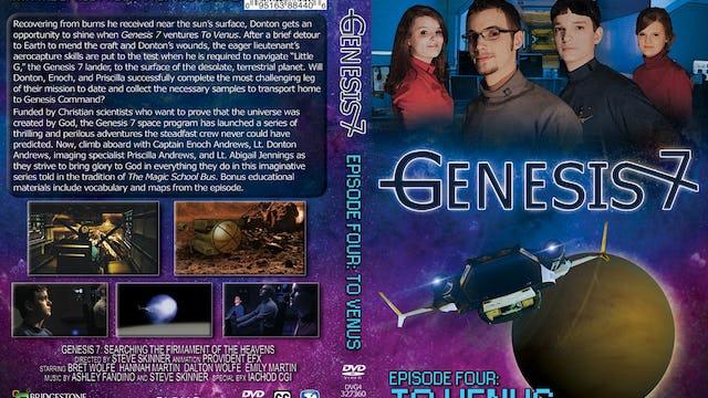 Genesis 7 Ep 4 To Venus